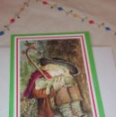 Postales: BONITA POSTAL DE NAVIDAD DE FERRANDIZ. Lote 160543194