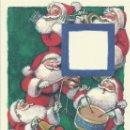 Postales: 0881M - EDICIONES BUSQUETS 02.024.8657 - POSTAL EN RELIEVE, DIPTICA 17X11,5 CM - ILUSTRA V.. Lote 160683978