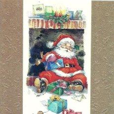 Postales: 0882M - EDICIONES BUSQUETS 02.084.5946 - POSTAL EN RELIEVE, DIPTICA 17X11,5 CM - ILUSTRA JA. Lote 160684062