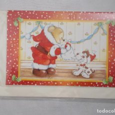 Postales: POSTAL CON SOBRE - AMERICAN GREETINGS, MADE IN UE - SIGLO XX. Lote 162551842