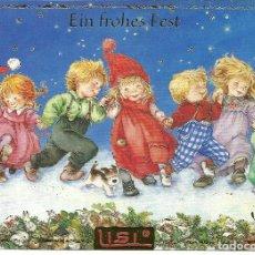 Postales: POSTAL NAVIDAD *LISI MARTIN* - EDIC. PICTURA, 14,5X10,5 CM. Lote 166163842