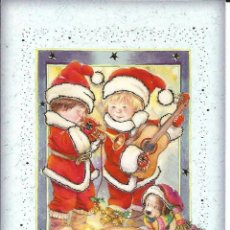 Postales: POSTAL NAVIDAD LISI MARTIN - ED. PICTURA GRAPHICA, 15X10,5 CM. Lote 166164458