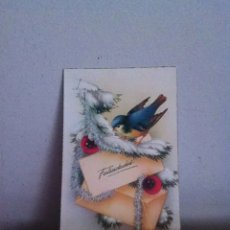 Postales: C.VIVEY. ( AÑOS 50) TARJETA POSTAL SENCILLA 13X9CM. Lote 168950172