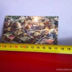Postales: POSTAL NAVIDAD SENCILLA (AÑOS 60) 12X7 CM. Lote 169671173