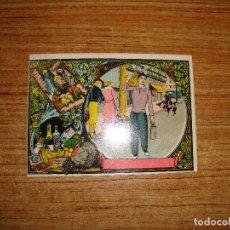 Postales: (ALB-TC-103) FELICITACION EL VINATER. Lote 170992127