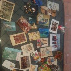 Postales: LOTE DE POSTALES. Lote 171049205