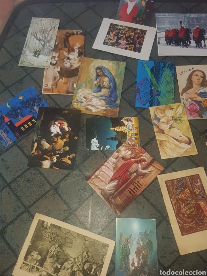 Postales: Lote de postales - Foto 2 - 171049205