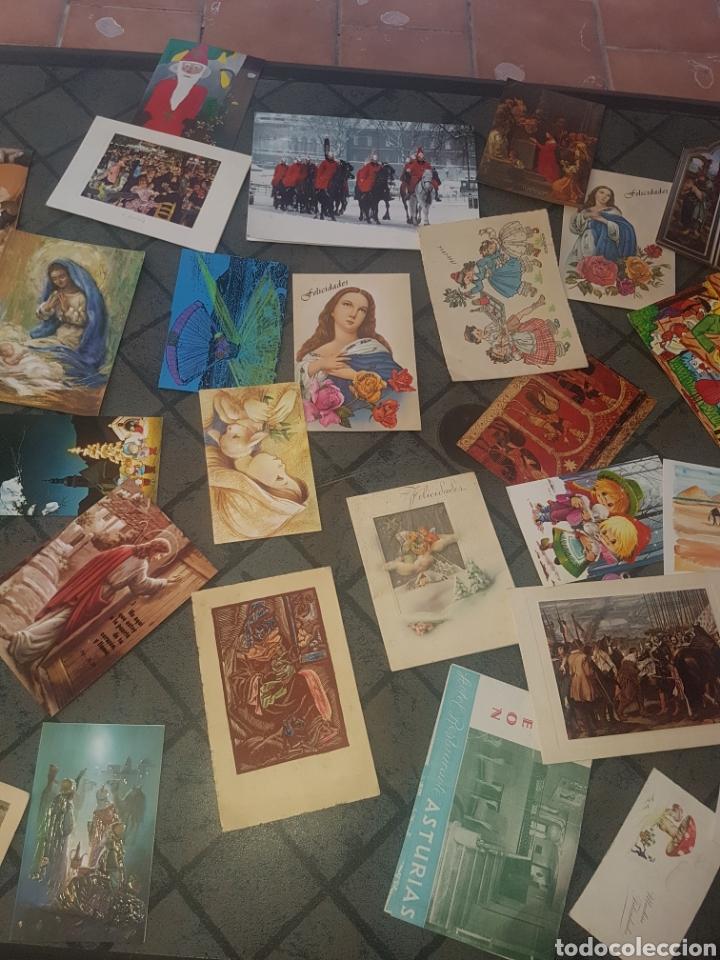 Postales: Lote de postales - Foto 3 - 171049205