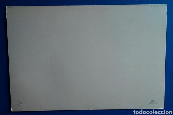 Postales: Tarjeta diptico felicitación Navidad ilustra altarriba no escrita / 13,5 x 20 cm - Foto 2 - 171248859