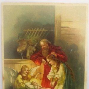 Felicitación de Navidad Los porteros