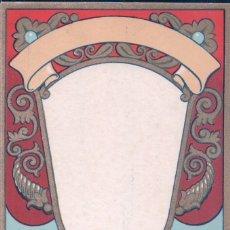 Postales: POSTAL PARA FELICITAR LA NAVIDAD - LAS PASCUAS DE NAVIDAD. Lote 179202980