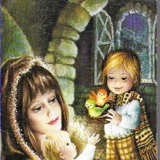 Postales: FELICITACION NAVIDAD MARINA * LA VIRGEN CON JESÚS Y UN NIÑO * 1974. Lote 179216642