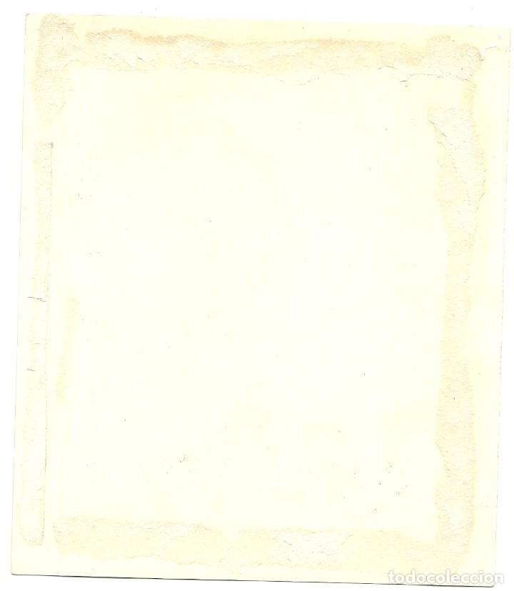 Postales: 0809L - SALMONS - AL SON DE LA PANDERETA - 17,3X15 CM - Foto 3 - 180119988