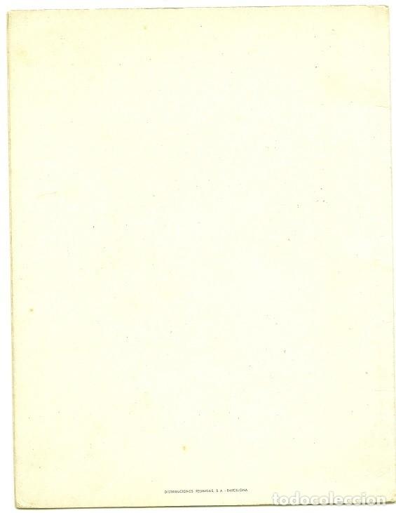 Postales: 0810L - LLIMONA- CARIÑOSO RECIERDO - DISTRIBUCIONES REUNIDAS S.A. - DIPTICA 18X14 CM - Foto 5 - 180121248