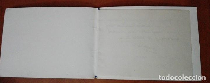 Postales: 0814L - MARIA PIDAL - ANTIGUA POSTAL NAVIDEÑA- DIPTICA 15X11 CM - DATA 1945 - Foto 3 - 180132648