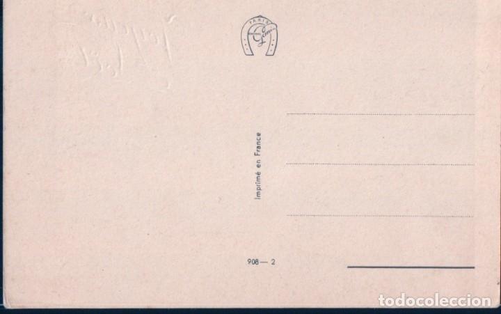 Postales: POSTAL NAVIDAD - ESTABLO - ANGELES - ESTRELLA - OVEJAS - PASTOR - Foto 2 - 180242026