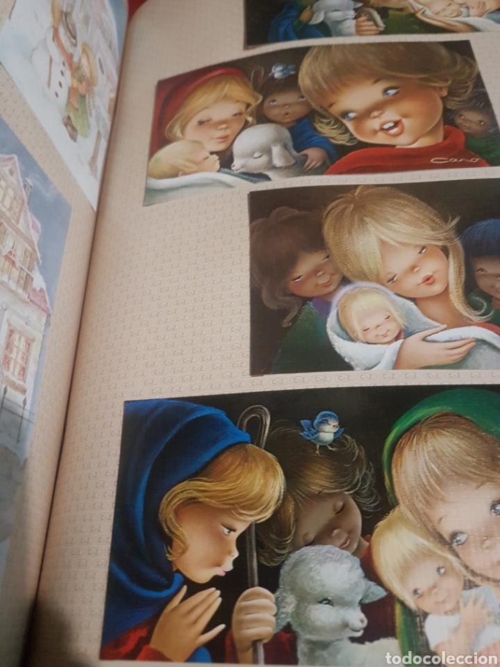 Postales: Catalogó muestrario cyz christmas 1986 - Foto 2 - 183304161