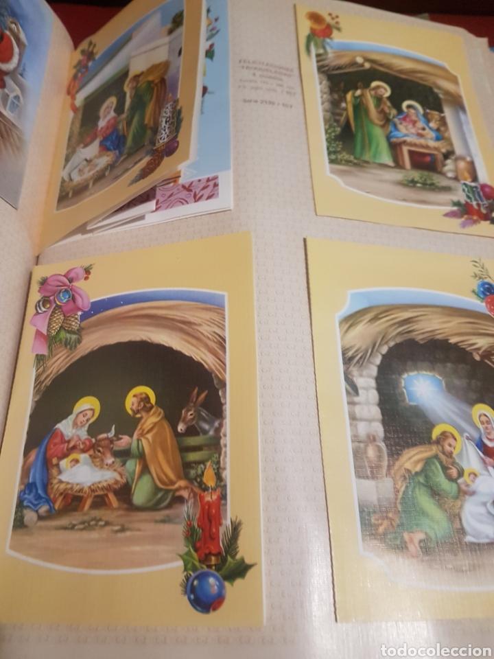 Postales: Catalogó muestrario cyz christmas 1986 - Foto 6 - 183304161