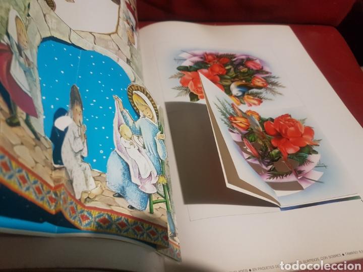 Postales: Catálogo muestrario. Creaciones 1973 navidad - Foto 4 - 183305387