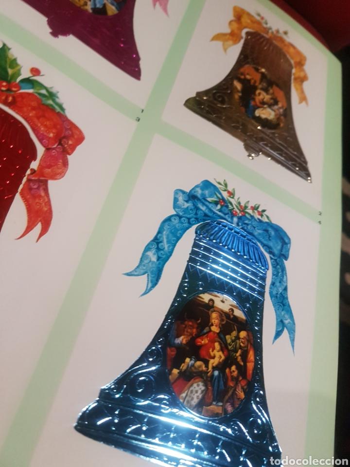 Postales: Catálogo muestrario. Creaciones 1973 navidad - Foto 7 - 183305387