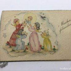 Postales: ORIGINAL ANTIGUO. R80. Lote 186059446
