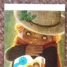 Cartes Postales: FERRANDIZ - TARJETA DE NAVIDAD. Lote 189923556