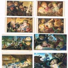 Postales: FERRANDIZ LOTE TARJETAS AÑOS 60. Lote 191196142
