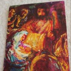 Postales: CHRISTMA FELICITACIÓN DE NAVIDAD LABORATORIOS REUNIDOS S A. Lote 191628072