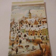 Postales: CHRISTMA EDICIONES ORTIZ. Lote 192507292