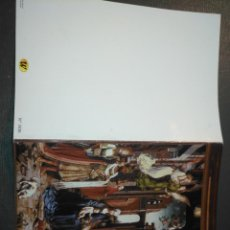 Postales: HAGA SU OFERTA ANTIGUO CHRISTMA FELICITACIONES DE NAVIDAD TARJETA NAVIDEÑA BELEN NACIMIENTO. Lote 194251816