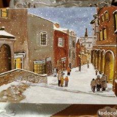 Postales: PINTORES BOCA. Lote 194886901