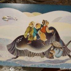 Postales: ESQUIMALES . Lote 194895866