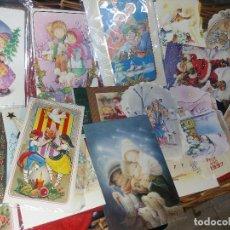 Postales: 100 FELICITACIONES NAVIDAD NUEVAS. Lote 195503871