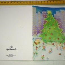 Postales: FELICITACION DE NAVIDAD - TARJETA NAVIDEÑA - VER MAS - . Lote 198642947