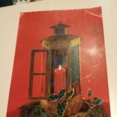Postales: POSTAL NAVIDEÑA. Lote 198859092