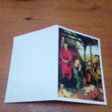 Postales: TARJETA NAVIDAD. C12CR. Lote 200165960