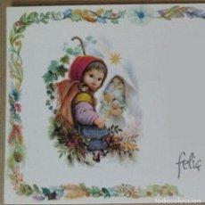 Postales: 9295 - MARTA RIBAS - EDICIONES SABADELL SERIE AVET 02.33,028.3 - 16,7X8,5 CM. Lote 201259783