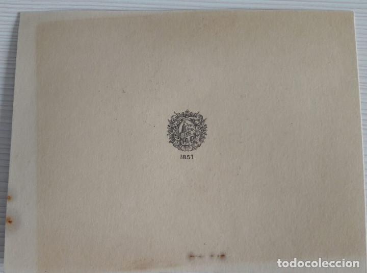 Postales: POSTAL FELICITACION NAVIDAD BANCO BILBAO. PUENTE ALCÁNTARA. TOLEDO - Foto 3 - 205276118
