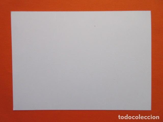 Postales: POSTAL NAVIDAD EMPRESA ACLLSM AÑO 2014 Agrupació Catalana de Llars de Salud Mental - Foto 2 - 205573023