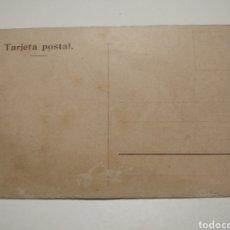 Postales: POSTAL NAVIDAD. Lote 218835251