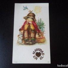 Postales: POSTAL DE NAVIDAD.FERRANDIZ. Lote 219193272