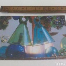 Postales: FELICITACIÓN DE NAVIDAD. SIN CIRCULAR POST CARD. Lote 222043657