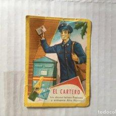 Postales: FELICITACION NAVIDEÑA DEL CARTERO. Lote 239570255