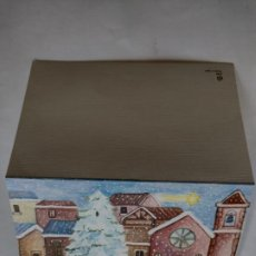 Postales: CHRISTMAS NAVIDAD S 5398. Lote 262469040