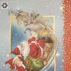 Postales: 0712Z - LISI MARTIN- ORIGINAL AB PICTURA 42355 PIC- PALETTI - CIRCULADA - 15X10,5 CM. Lote 264455414