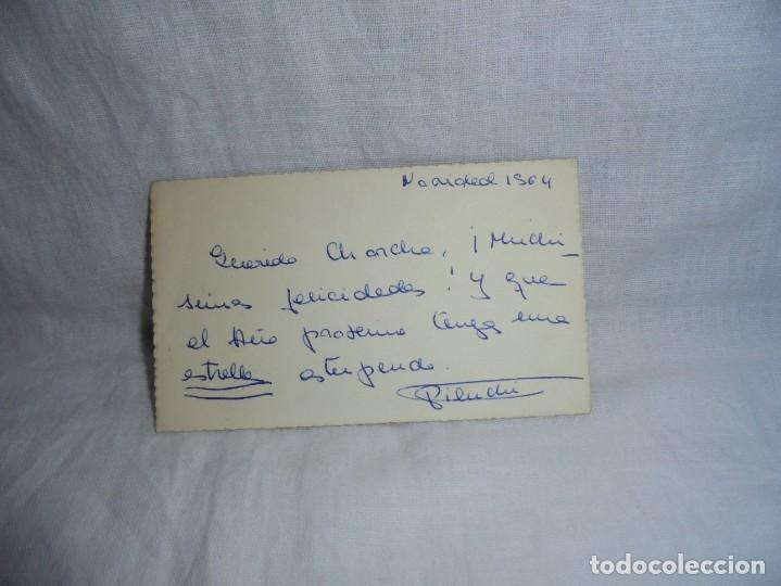 Postales: TARJEDA DE FELICITACION ANGELES CON NIÑO - Foto 2 - 269002699