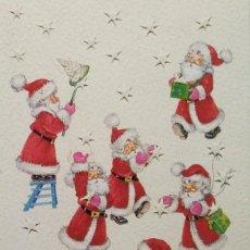 Cartes Postales: 7366A - EDICIONES BUSQUETS 02.004.825 - DIPTICA 17X11,5 CM - NUEVA - ILUSTRA JA. Lote 275893113