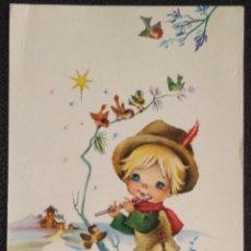 Cartes Postales: 7305B - EDICIONES CYZ 6812 - 15X10,5 CM - ILUSTRA JOAQUIN (BARÓ). Lote 276822883