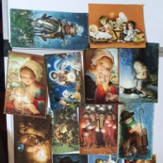 Postales: POSTALES DE FERANDIZ DE NAVIDAD , 14 POSTALES. Lote 278211868