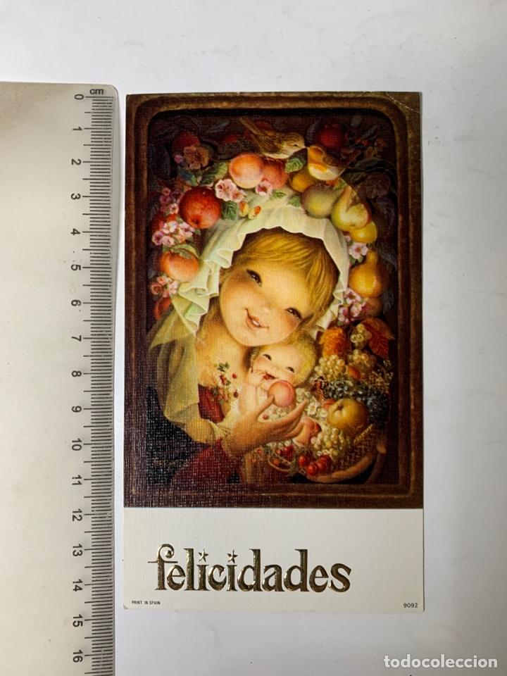 FELICITACIÓN NAVIDAD. ILUSTRACION FERRANDIZ. (Postales - Postales Temáticas - Navidad)